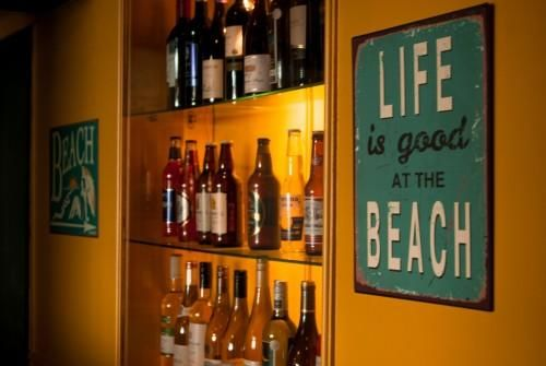 Ocean Beach Hotel & Spa – Bar