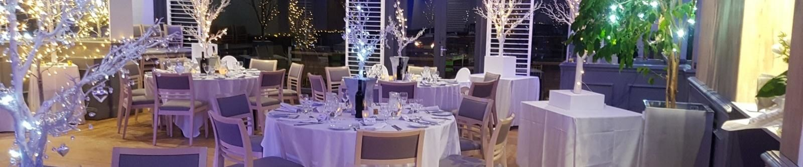 Ocean Beach Hotel & Spa Bournemouth - Private Events