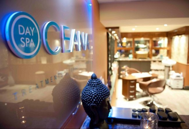 Ocean Beach Hotel & Spa – Beauty Services