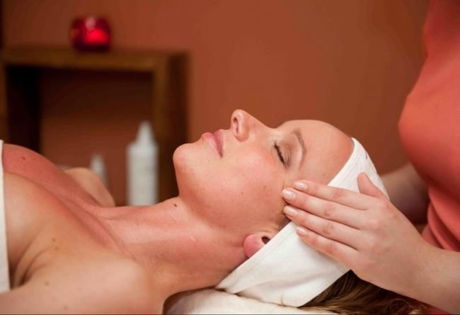 Ocean Beach Hotel & Spa Bournemouth - Beauty Services